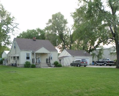 18656 NW Frontage Road, Joliet, IL 60404 - #: 09967233