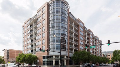 1200 W Monroe Street UNIT 509, Chicago, IL 60607 - MLS#: 09967237