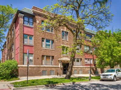 918 W Waveland Avenue UNIT 3, Chicago, IL 60613 - MLS#: 09967262