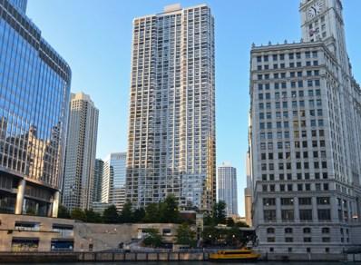 405 N WABASH Avenue UNIT 306, Chicago, IL 60611 - MLS#: 09967279