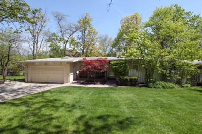 1187 Wade Street, Highland Park, IL 60035 - #: 09967290