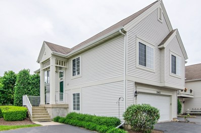 2443 Daybreak Court, Elgin, IL 60123 - MLS#: 09967313