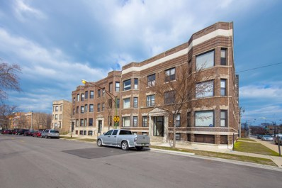 4053 S Calumet Avenue UNIT 1, Chicago, IL 60653 - MLS#: 09967348
