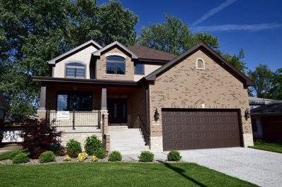10405 Linder Avenue, Oak Lawn, IL 60453 - MLS#: 09967375