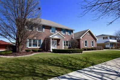 10341 Lawler Avenue, Oak Lawn, IL 60453 - MLS#: 09967377