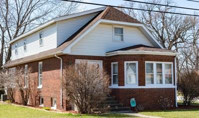 16200 Oak Avenue, Oak Forest, IL 60452 - MLS#: 09967413
