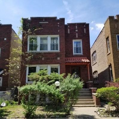 7964 S Kingston Avenue, Chicago, IL 60617 - MLS#: 09967440