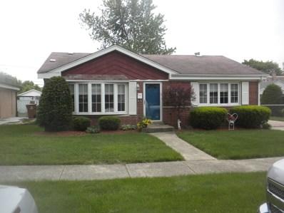 5179 W 88th Place, Oak Lawn, IL 60453 - MLS#: 09967459