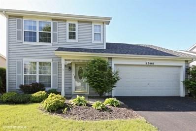 13661 S Jonesport Circle, Plainfield, IL 60544 - MLS#: 09967465