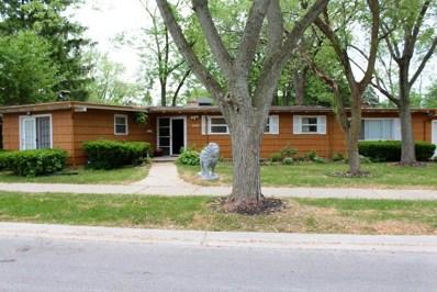 18500 Riegel Road, Homewood, IL 60430 - MLS#: 09967472