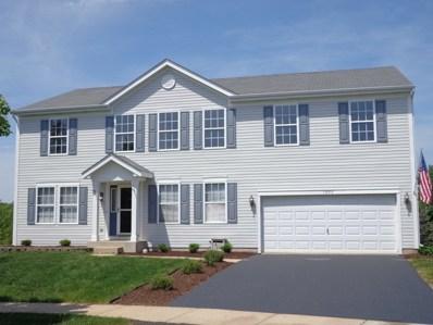 1006 Grace Court, Marengo, IL 60152 - MLS#: 09967499