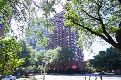 901 S Plymouth Court UNIT 406, Chicago, IL 60605 - MLS#: 09967506