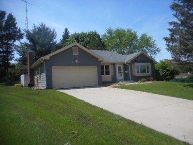 1003 Hampton Court, Mchenry, IL 60050 - MLS#: 09967547
