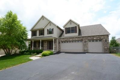 1302 Deerpath Drive, Yorkville, IL 60560 - MLS#: 09967558