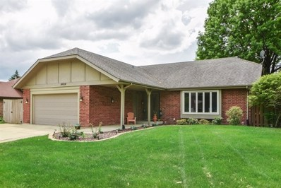 14016 Chelsea Drive, Orland Park, IL 60462 - MLS#: 09967568