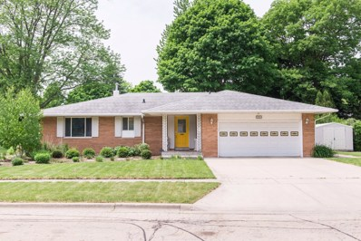 1701 Judy Lane, Dekalb, IL 60115 - MLS#: 09967582