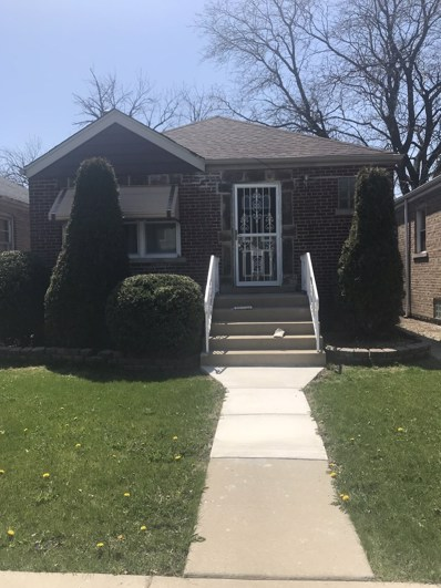 3547 W 73RD Place, Chicago, IL 60629 - MLS#: 09967629
