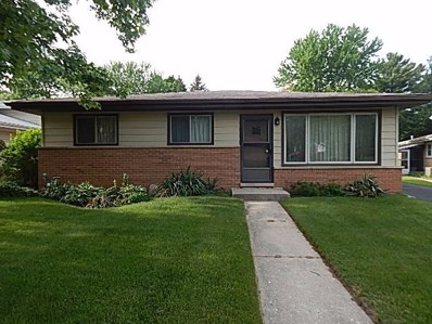 90 Spruce Avenue, Waukegan, IL 60087 - MLS#: 09967688
