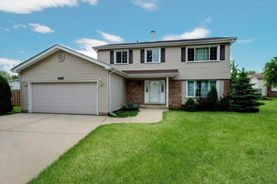 1033 Beverly Court, Lombard, IL 60148 - MLS#: 09967698