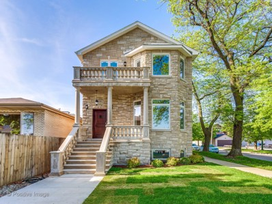 946 W 37th Place, Chicago, IL 60609 - MLS#: 09967711