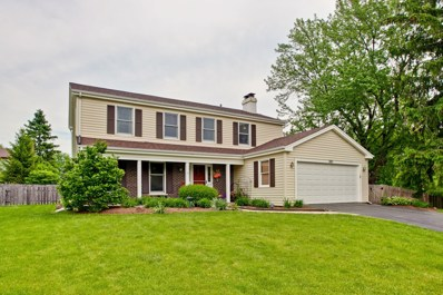 561 Westminster Place, Mundelein, IL 60060 - MLS#: 09967731