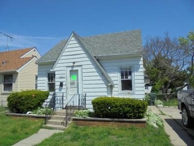 534 Engle Street, Dolton, IL 60419 - #: 09967761