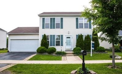 133 Eisenhower Drive, Oswego, IL 60543 - MLS#: 09967809