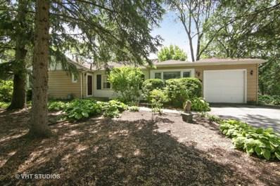 1735 Culver Lane, Glenview, IL 60025 - MLS#: 09967813