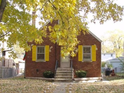 18013 Wildwood Avenue, Lansing, IL 60438 - MLS#: 09967821