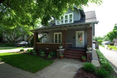 114 N Prospect Street, Rockford, IL 61107 - MLS#: 09967834