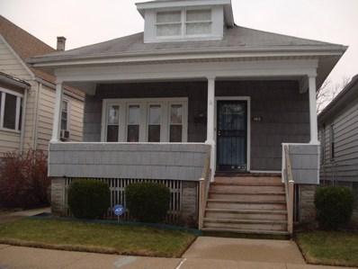1415 W 73rd Place, Chicago, IL 60636 - #: 09967853