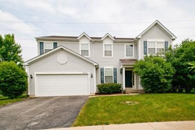 3030 GAYLORD Lane, Montgomery, IL 60538 - MLS#: 09967892