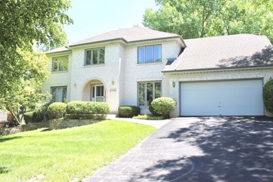 6S211  New Hope Road, Naperville, IL 60540 - #: 09967943