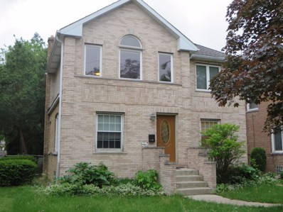 7813 W Seminole Street, Chicago, IL 60631 - #: 09967954