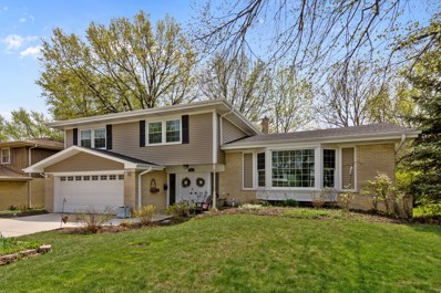 707 E Valley Lane, Arlington Heights, IL 60004 - MLS#: 09968053