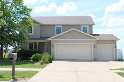 2003 Summerfield Lane, Bourbonnais, IL 60914 - MLS#: 09968057