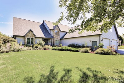 3706 Weingart Road, Johnsburg, IL 60051 - #: 09968081