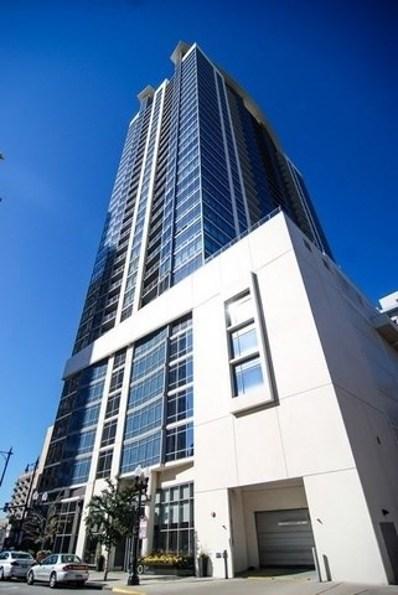 100 E 14th Street UNIT 3106, Chicago, IL 60605 - MLS#: 09968112