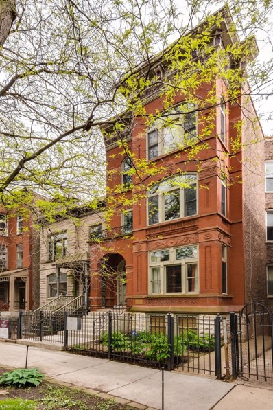 2041 W Potomac Avenue UNIT 2, Chicago, IL 60622 - MLS#: 09968142