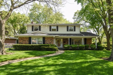 605 SAPLING Lane, Deerfield, IL 60015 - #: 09968181