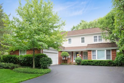 1035 Mountain Drive, Deerfield, IL 60015 - #: 09968247