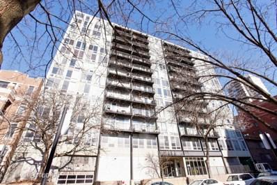 450 W Briar Place UNIT 13J, Chicago, IL 60657 - MLS#: 09968283