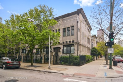 123 W Oak Street UNIT Q, Chicago, IL 60610 - #: 09968308