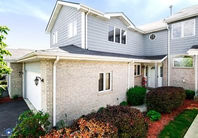 19430 Cranfield Lane, Tinley Park, IL 60487 - MLS#: 09968376