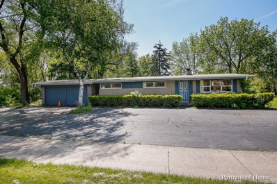 1220 Plainfield Road, Darien, IL 60561 - MLS#: 09968400