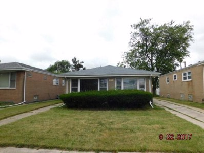 15028 WABASH Avenue, South Holland, IL 60473 - MLS#: 09968464