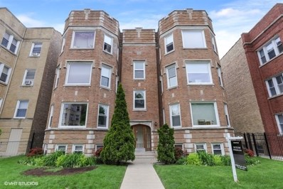 4914 N St Louis Avenue UNIT 2, Chicago, IL 60625 - MLS#: 09968509