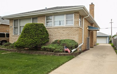 4844 N Nottingham Avenue, Chicago, IL 60656 - #: 09968575