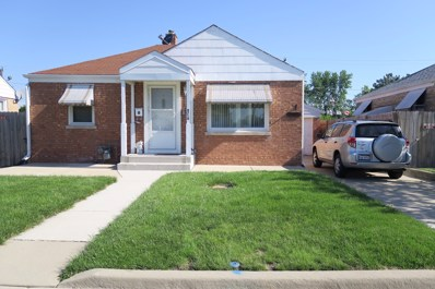 9710 Reeves Court, Franklin Park, IL 60131 - MLS#: 09968597