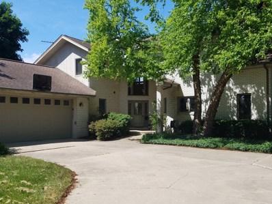 417 Walnut Street, Yorkville, IL 60560 - MLS#: 09968614